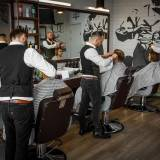 Warszawa: The Originals Barber Shop
