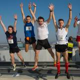6. InterContinental Tower Run