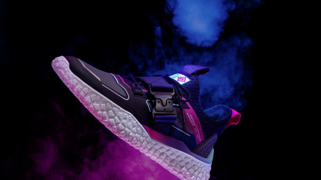 "Puma pokazała nowy model sneakersów. To efekt współpracy z ""Need For Speed"""