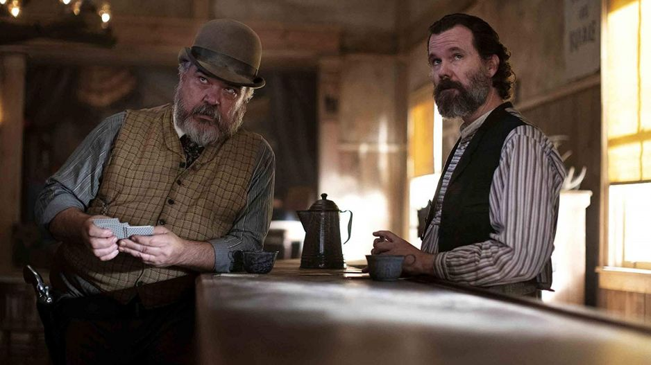 "ELLE MAN – kultura na weekend: ""Deadwood"" i Thomas Bernhard"